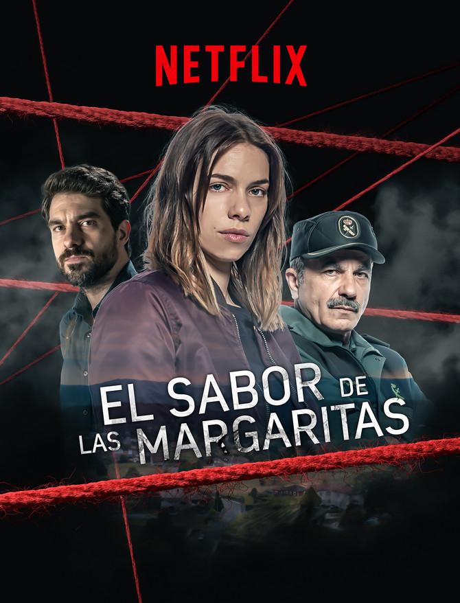 """Netflix estrena """"El sabor de las margaritas"""", la primera serie en gallego de la plataforma, producid"""