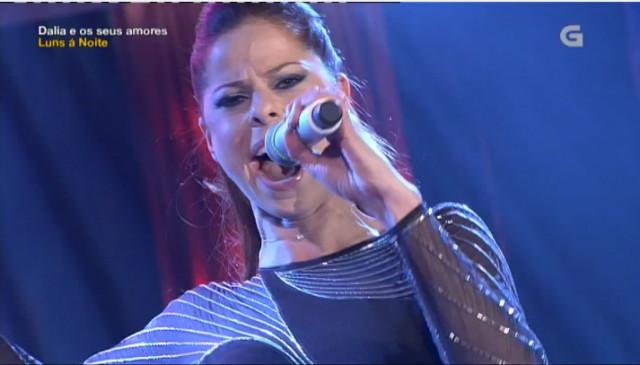 Un homenaje en toda regla a los artistas españoles de los últimos años de Eurovisión en nuestro Bamb