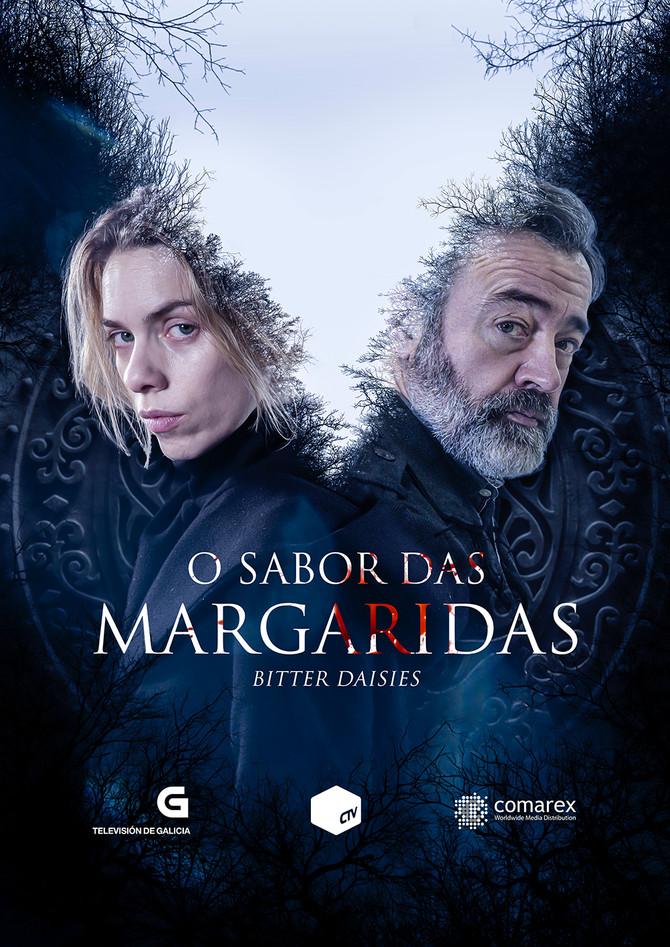 La segunda temporada de O Sabor das Margaridas se estrenará en Netflix el 18 de noviembre