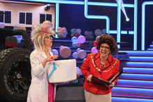 De vacunas y narcos, el show del humor de Land Rober con el juez Taín, Antonio Durán 'Morris' e Isab