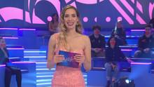 María Mera presenta Bamboleo, con Javi Cantero y Broken Peach que pusieron ritmo al sábado noche