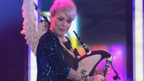 Música en Bamboleo con Sabela Ramil, Susana Seivane y Los Satélites
