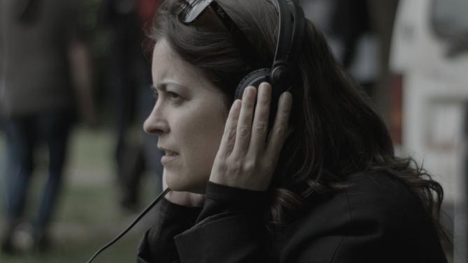 """Concha Fontenla, directora de producción de """"O sabor das margaridas"""": """"Unos guiones muy bien estruct"""