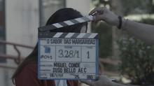 """""""O sabor das Margaridas"""", el nuevo thriller coproducido por CTV y TVG"""