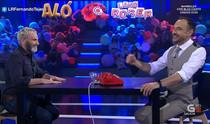 Revolución de humor en Land Rober con Fernando Tejero seguido por 244.000 gallegos