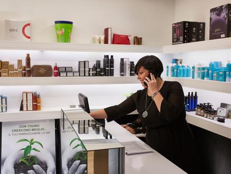 Capelli: look delle feste e novità, i 5 consigli di Finazzi Stilisti parrucchieri a Chiuduno Bergamo
