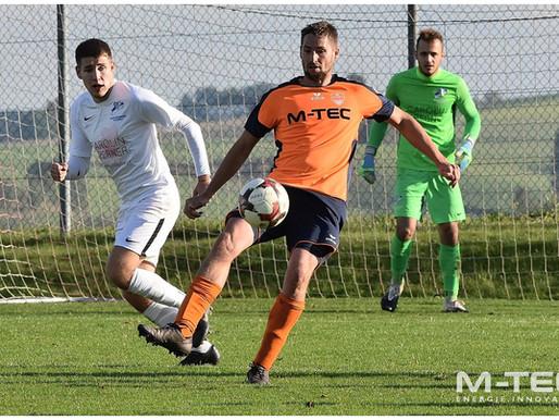 Start der Donau-Ameisberg League