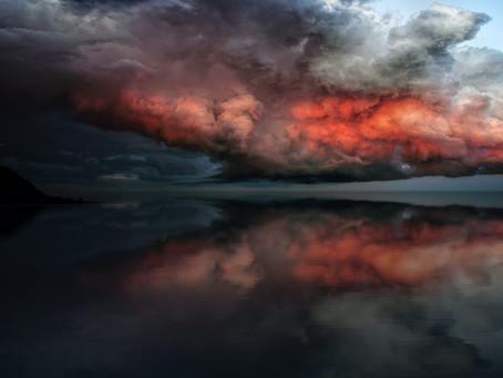 Η τέλεια καταιγίδα
