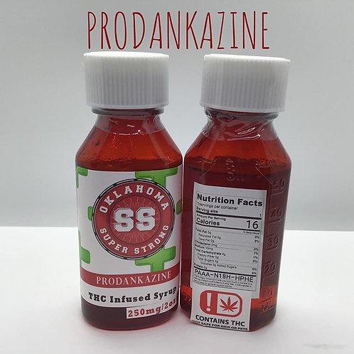 High Point Meds/ OSS Prodankazine Syrup