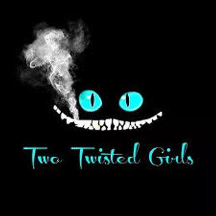 Two Twisted Girls Sugar