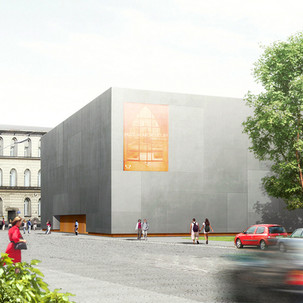 MUSÉE DE L'ARCHITECTURE DE WROCLAW