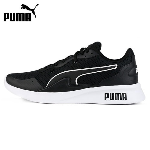 Original New Arrival   PUMA  Men's Skateboarding Shoes Sneakers