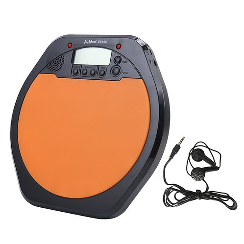 Top Quality Digital Electric Electronic Drum Pad