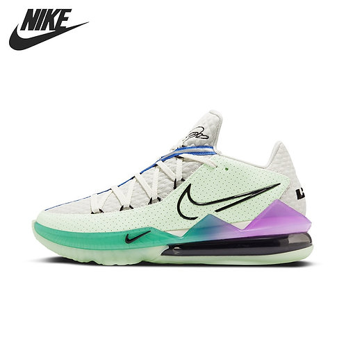 Original New Arrival NIKE XVII LOW EP Men's Basketball Shoes Sneakers
