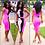 Thumbnail: Summer Dress Women 2020 Dress Female Sexy Dress Plus Size