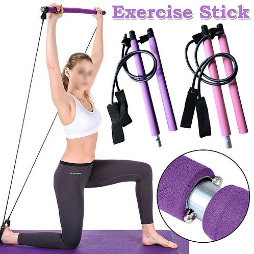 Resistance Bands Gym Equipment for Home Workout