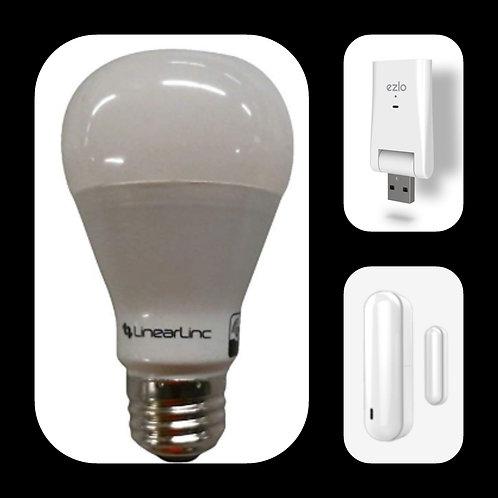Smart Home Starter Kit (Smart Home)