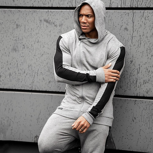 Tracksuits Mens Running Sportswear