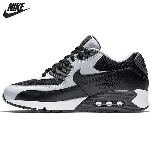 Original New Arrival  NIKE AIR MAX 90 ESSENTIAL Men's Running Shoes Sneakers