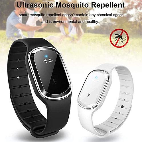 Electronic Mosquito Repellent Bracelet Waterproof Anti-Mosquito Watch