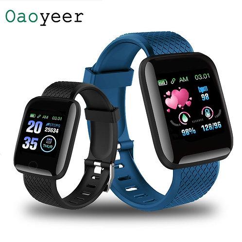 Oaoyeer D13 Smart Watches 116 Plus