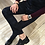 Thumbnail: ICPANS Pants Men Slim Fit Men Business Formal Trousers Mens Party Pants