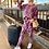 Thumbnail: Women Tie Dye Tracksuit Two Piece Set Pants Long Sleeve Sweatshirt