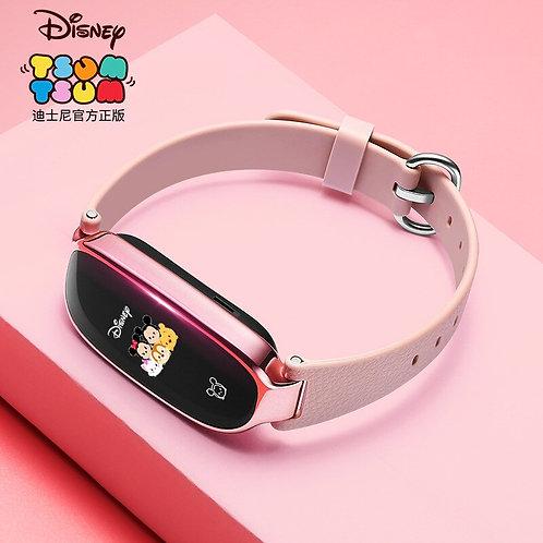 Original Disney Electronic Watch Female Waterproof Smart Touch Screen Bracelet