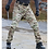 Thumbnail: Mens Camouflage Cargo Outdoor Joggers Pant Plus Size