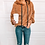 Thumbnail: Plus Size New Warm Pullover Hooded Lace Up Plush Sweatshirt