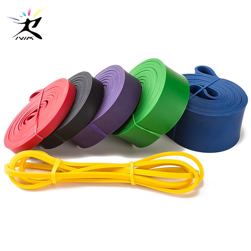 New Fitness Hip Bands Gum Loop Bands Resistance Bands Set