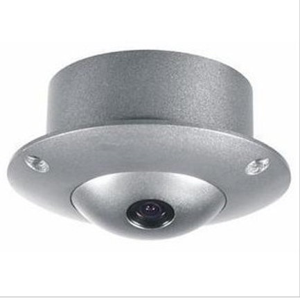 New Dome Cameras Metal Housing Security CCTV Camera Housings for AHD IPC CCD PCB