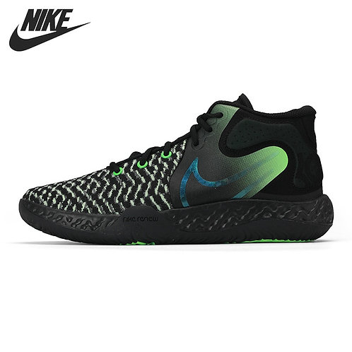 Original New Arrival NIKE TREY 5 VIII EP Men's Basketball Shoes Sneakers