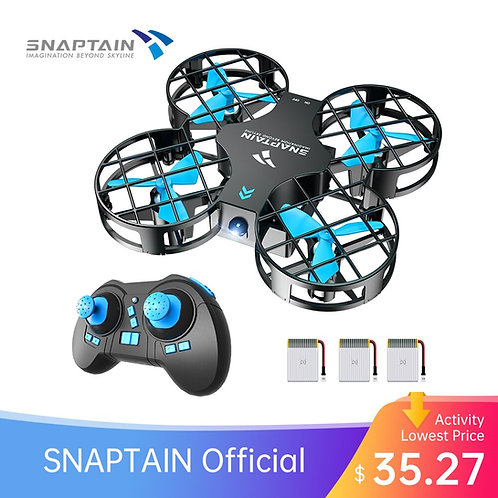 SNAPTAIN H823H Mini RC Drone Toy Mini RC Quadcopter Drone
