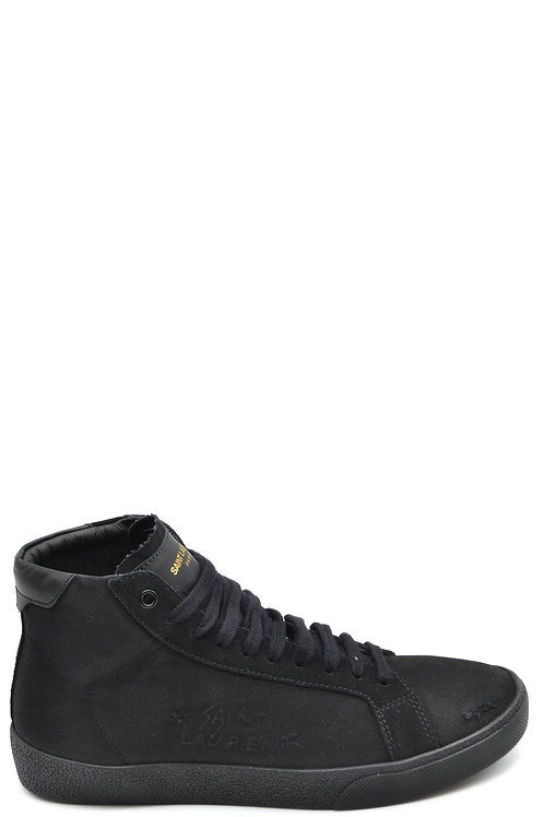 Shoes Saint Laurent
