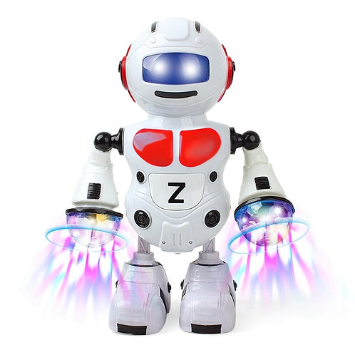 Singing and Dancing Robot Toys Gifts for Kids