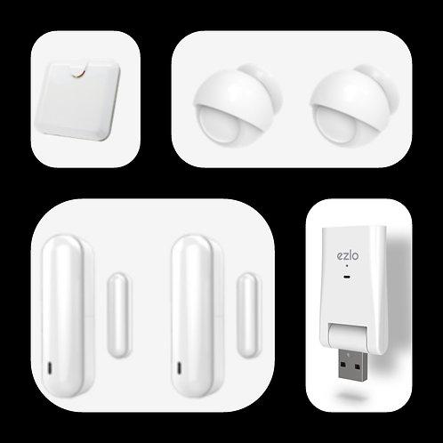 Smart Security Plus Starter Kit (Smart Home)