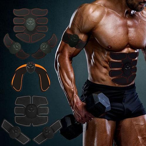 Electric Muscle Stimulator ABS Muscle Stimulator Trainer Massage