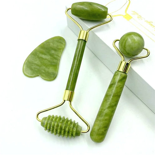 Body Facial Massager Health Care Tools