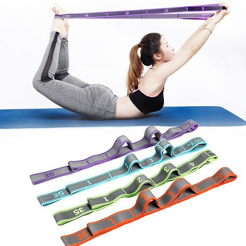 Professional Gymnastics Adult Girl Training Bands