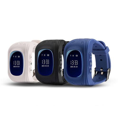 Q50 Child GPS Smart Baby GPS Watch Phone Tracker Kids