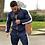 Thumbnail: Men's Sportswear Suit Sweatshirt Tracksuit Muscle Fitness
