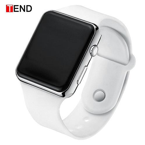 2020 Mens Sport Watch LED Women Couple Electronic Digital Watch