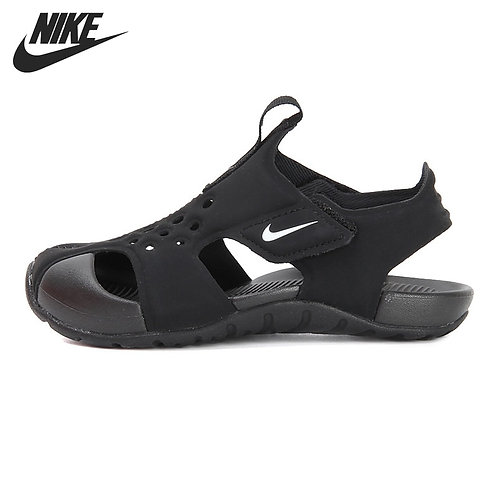 Original New Arrival  NIKE SUNRAY PROTECT 2 Sandals Shoes Children Sneakers
