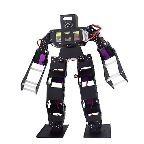 Modiker Programmable Biped Robot Boxing Competition Robot Toys Gift
