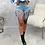 Thumbnail: Tassel Sexy Jeans Shorts Women Summer High Waist Cotton Jean Short Plus Size