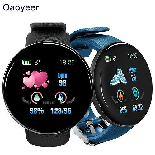 D18 Bluetooth Smart Watch