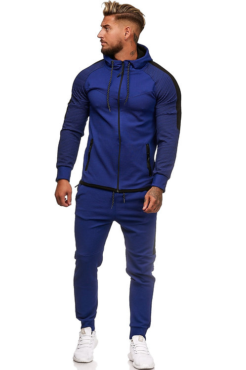 2020 Tracksuit Mens Hood Sports Suits