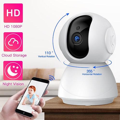 SDETER 1080P 720P Wireless Security Camera IP Camera WiFi CCTV Camera