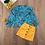 Thumbnail: Kids Boutique Clothes Set 2Pcs Infant Kids Baby Girl Long Sleeve Ruffles Tops